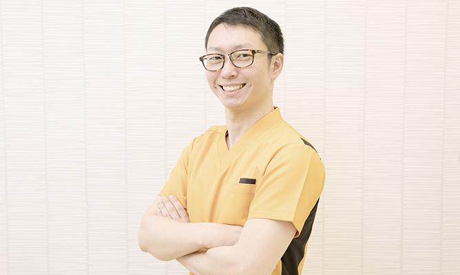 理事・岐阜院長宇佐美 猛久