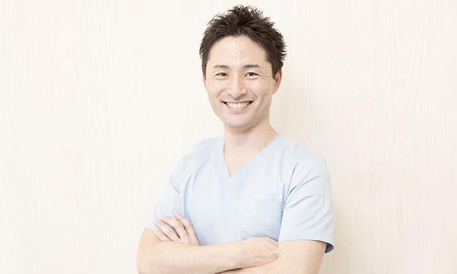 理事 犬山院長鈴木 太