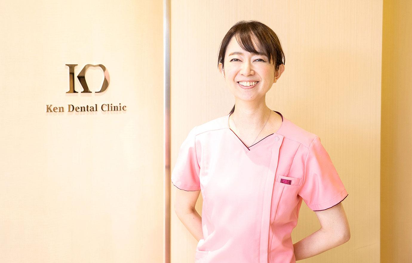 中川 亜津子